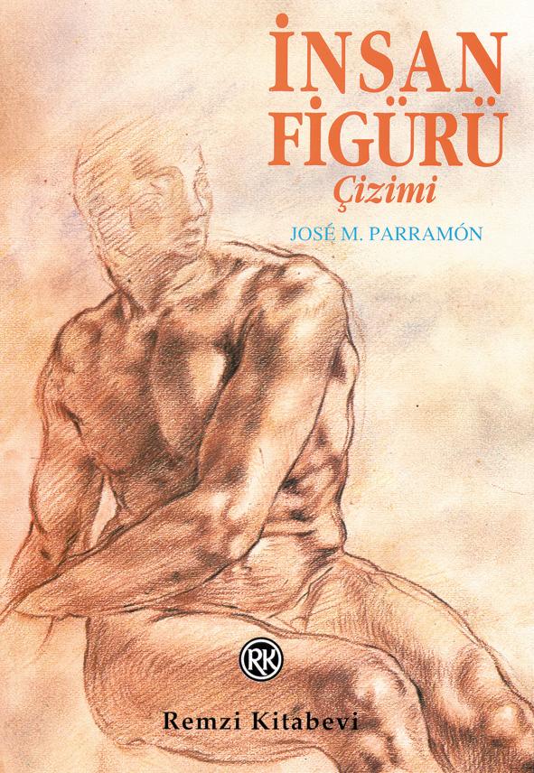 Insan Figürü çizimi Remzi Kitabevi